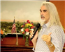 Guy Penrod Speaks to Patients